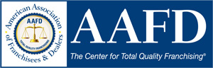 AAFD Membership Logo